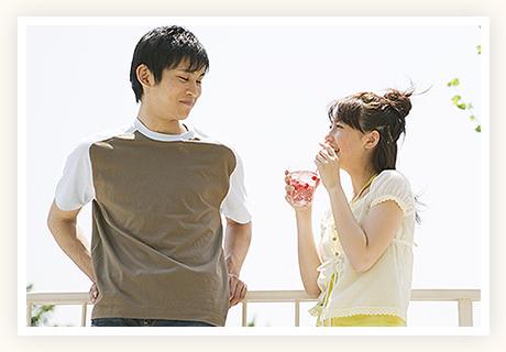海外駐在、海外在住の方が海外から婚活を始められます。
